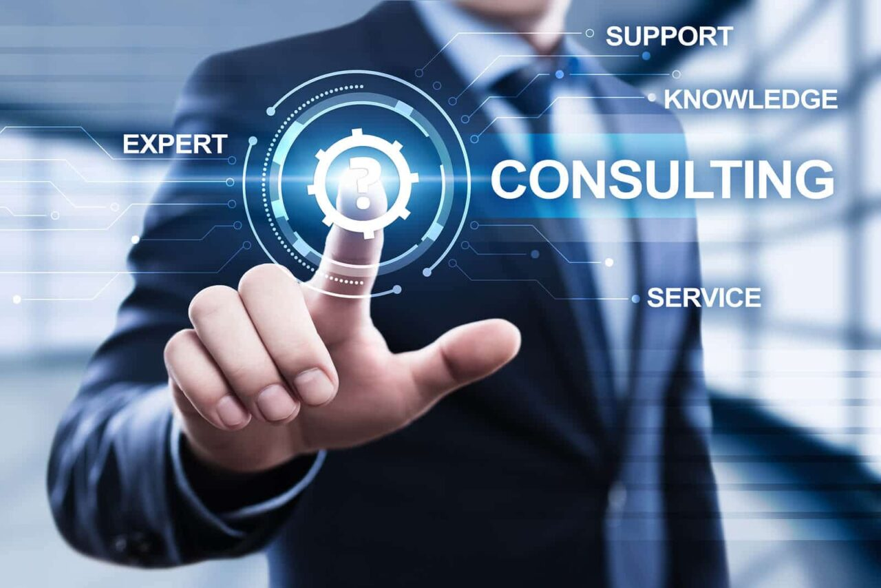 Big 4 Consulting firms